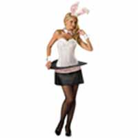 Adult Sexy Magic Bunny Costume