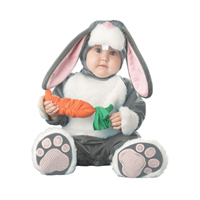 Elite Lil Bunny Infant Costume For Toddler