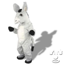 Donkey costume idea