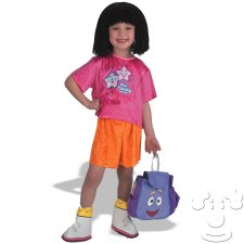 Dora the Explorer Kids costume idea