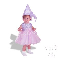 Pretty Princess Baby costume idea