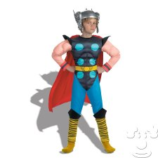 Thor Kids costume idea