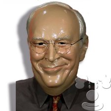 Dick Cheney Political costume idea