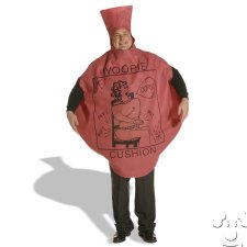 Woopie Cushion Adult Funny costume idea
