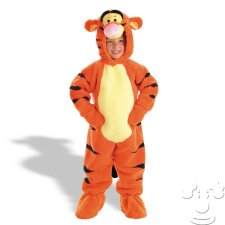 Tigger Children's Disney costume idea