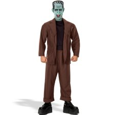 Herman Munster Adult Men's costume idea