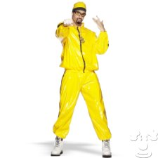 Ali G Adult Men's costume idea