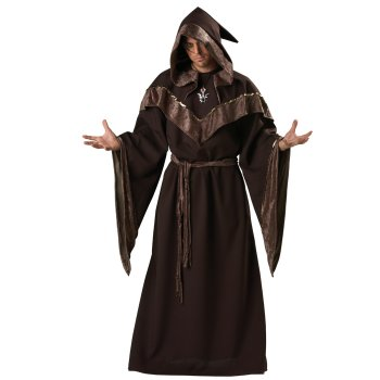 Adult Druid Sorcerer costume idea