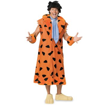 Fred Flintstone Adult Men's costume idea