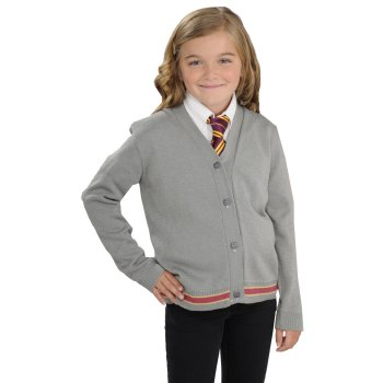Hermione from Harry Potter Kids costume idea