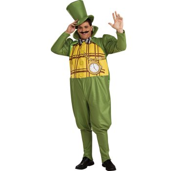Wizard of Oz Mayor Movie costume idea