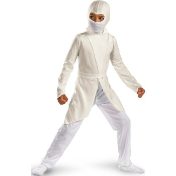 Storm Shadow of GI Joe Childrens Movie costume idea