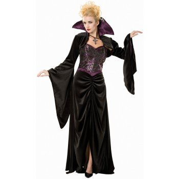 Vampire Vixen Scarry costume idea