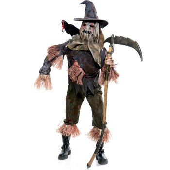 Scarecrow costume idea