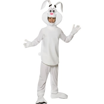 Trix Rabbit Funny costume idea