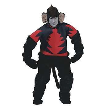 Flying Monkey from Wizard of Oz Adult costume idea