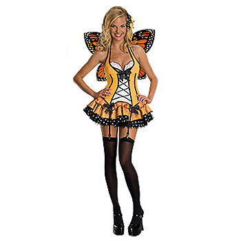 Butterfly Adult Classic costume idea